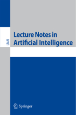 Lecture Notes in Artificial Intelligence (9561)